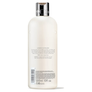 Molton Brown Cloudberry Nurturing Conditioner 300ml: Image 3