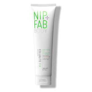 NIP+FAB Cellulite Fix Gel sculptant amincissant