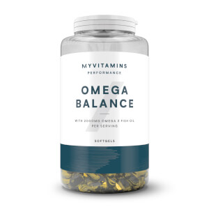Omega Balance Softgels