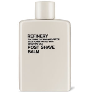 Aromatherapy Associates The Refinery Shave Balm 100ml