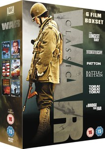 Classic War Box Set