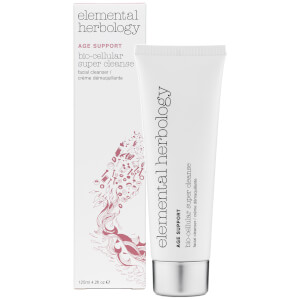 Limpiador facial Elemental Herbology Bio-Cellular