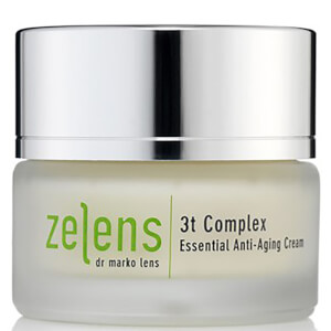 Zelens 3T Complex Essential Anti-Ageing Creme 50ml