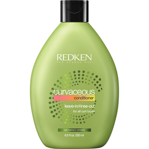 Redken Curvaceous Conditioner (Locken) 250ml