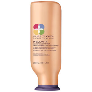 Pureology Satin Soft Precious Oil Conditioner (intensive Pflege) 250ml