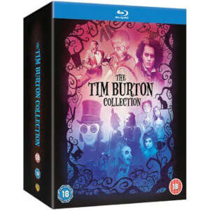 The Tim Burton Collection