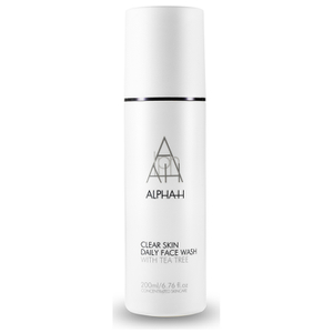 Alpha-H Clear Skin Daily Face Wash (200 ml)