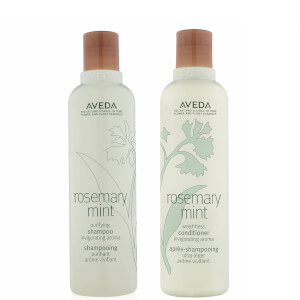 Aveda Rosemary Mint Duo- Shampoo & Conditioner