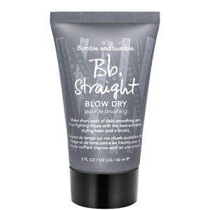 Bb Straight Trio (Shampoo, Conditioner and Blowdry Balm)