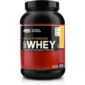 100% Whey Optimum Nutrition Gold Standard