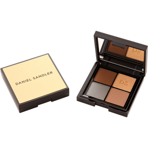 Daniel Sandler Eye Shadow Quad - Beyond Sunset (9g)