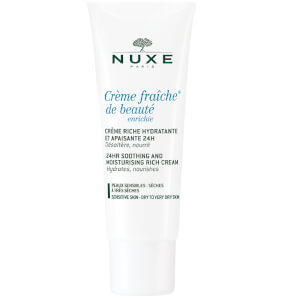 Creme Fraiche Rich Cream de NUXE - Dry To Very Dry Skin (30ml)