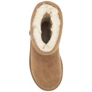 UGG Kids' Classic Boots - Chestnut: Image 3
