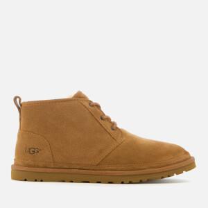 UGG Men's Neumel Suede Boots - Chestnut