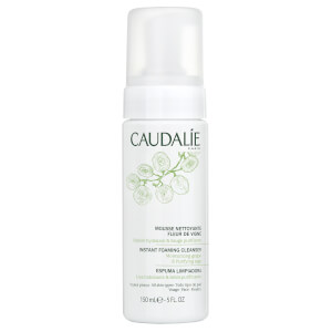 Caudalie Instant Foaming Cleanser (150 ml)