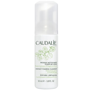 Caudalie Instant Foaming Cleanser (50ml)