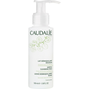 Caudalie Gentle Cleansing Milk (100 ml)