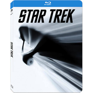 Star Trek XI - Exclusive Limited Edition Steelbook