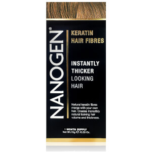 Nanogen Hair Thickening Fibers Cinnamon (0.5 oz.)