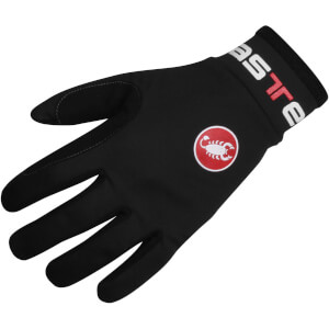Castelli Lightness Gloves - Black
