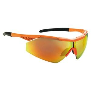 Salice 004 Sports Sunglasses - Orange