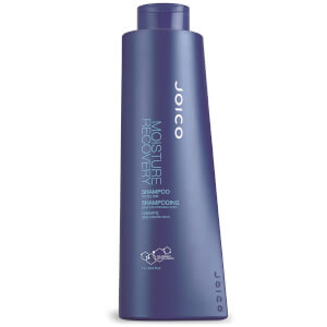 Joico Moisture Recovery Shampoo 1000ml (Worth £43.00)