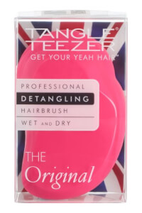Tangle Teezer Original(纯粉红色)