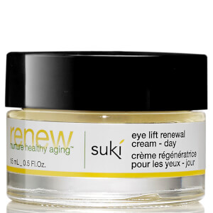Suki Eye Lift Renewal Cream - Day (15ml)