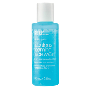 bliss Fabulous Foaming Gesichtsreinigung 60ml