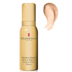 Elizabeth Arden Flawless Finish Mousse fond de teint (50ml)