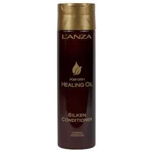 L'Anza Keratin Healing Oil Silken Conditioner -hoitoaine (250ml)