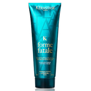 Gel de brushing volumen Kérastase Coiffage Couture Forme Fatale (125ml)