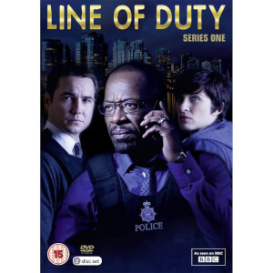 Line of Duty - Series 1