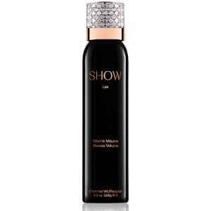 Mousse volumisante Show Beauty Lux (165g)