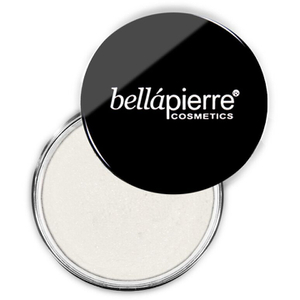 Bellápierre Cosmetics Shimmer Powder Eyeshadow 2.35g Snowflake