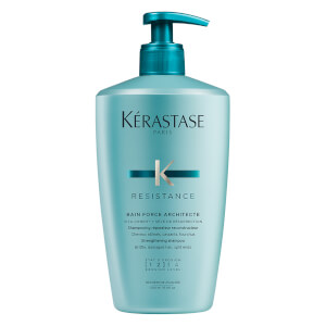 Kérastase Resistance Bain Force Architecte (500 ml)