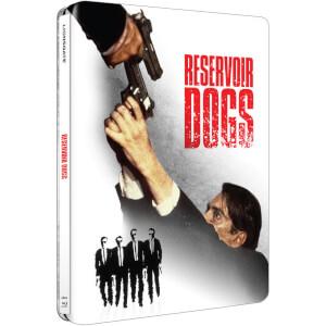 Reservoir Dogs - Zavvi Exclusive Limited Edition Steelbook
