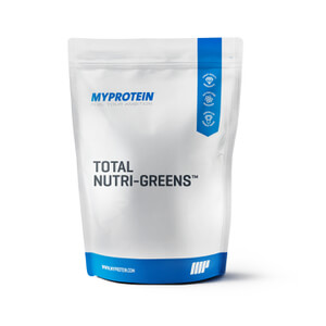 Nutri Green Plus