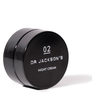 Dr. Jackson's Natural Products 02 Night Cream 30ml