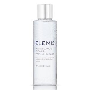 Elemis White Blomster Eye og Lip Make-Up Remover (125 ml)