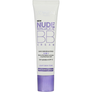 L'Oréal Paris Nude Magique BB Cream - Light
