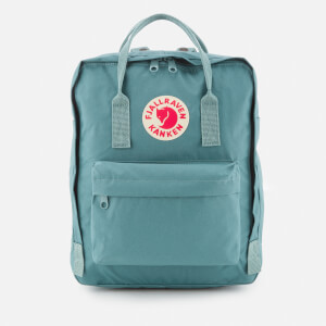 Fjallraven Women's Fjallraven Kanken Backpack - Frost Green