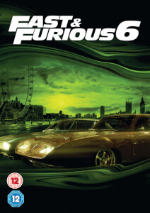 Fast and Furious 6 (Includes UltraViolet Copy)