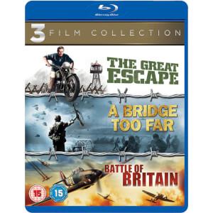 Classic War: A Bridge Too Far / Great Escape / Battle of Britain