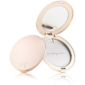 jane iredale Compact - Rose Gold