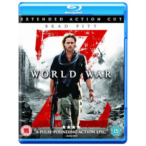 World War Z - Extended Action Cut