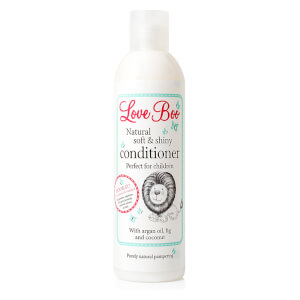 Condicionador Suave Soft and Shiny da Love Boo