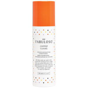 Evo Fabuloso Colour Intensifying Conditioner Copper (250 ml)