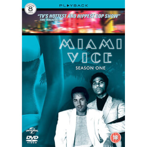 Miami Vice - Season 1