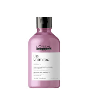 Champú L'Oreal Professionnel Serie Expert Liss Unlimited(300 ml)